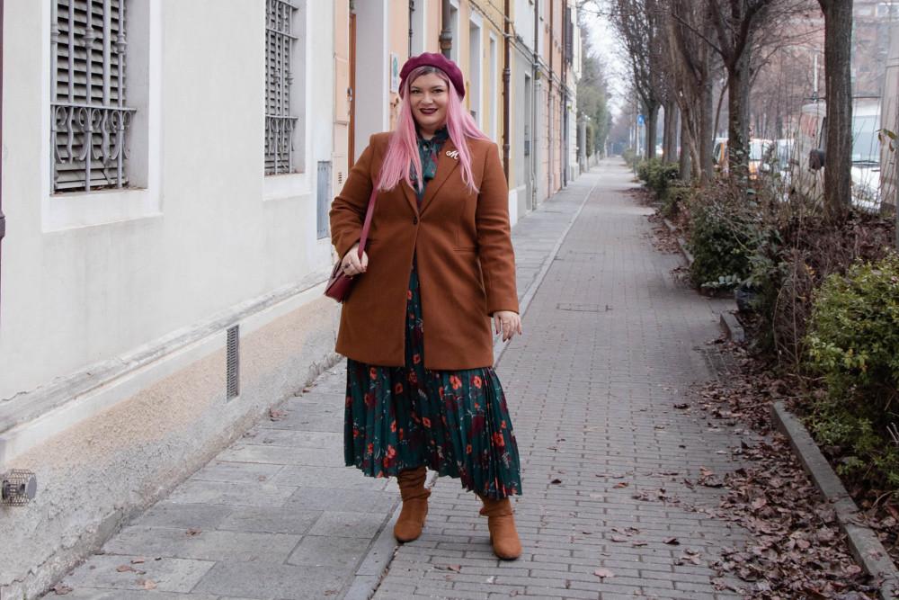 outfit curvy layering per il freddo (5)