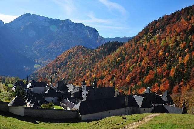 DSC_3034 Grande Chartreuse, Dauphinian Alps