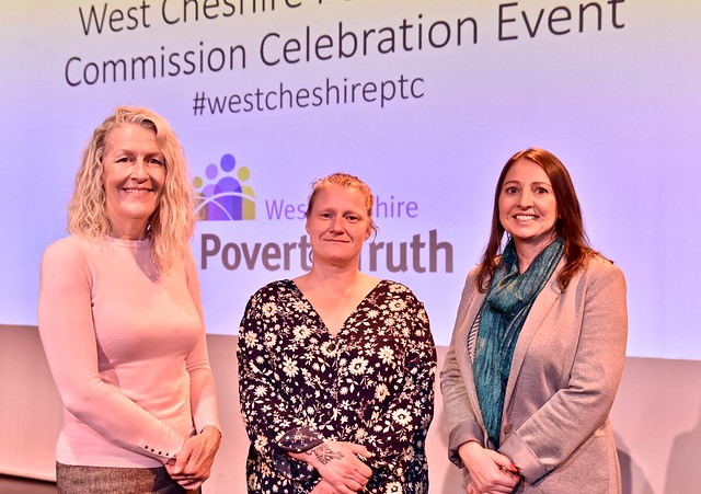 Poverty Truth Commission Celebation Event 2020