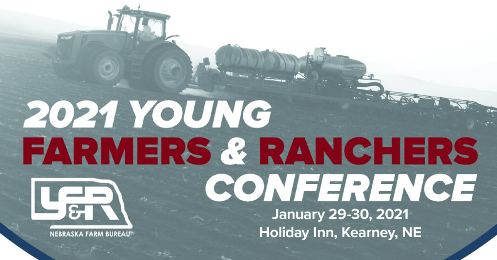 2021 Young Farmers & Ranchers Conference