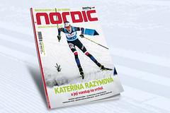 NORDIC 56 - leden/únor 2021