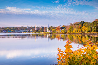 NS Mahone Bay | by Travel Dave UK
