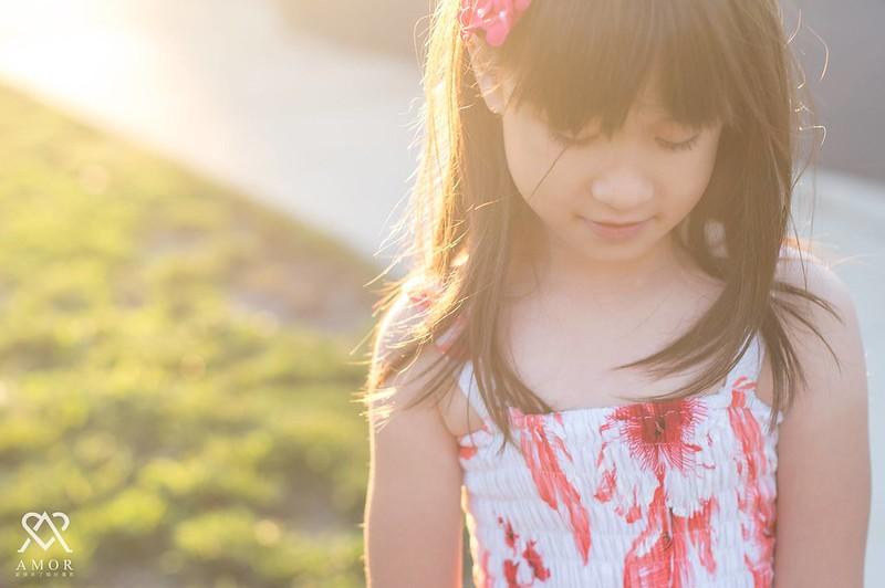 AMOR,愛情來了,寫真,純真,小女孩