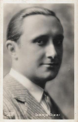 Loris Gizzi