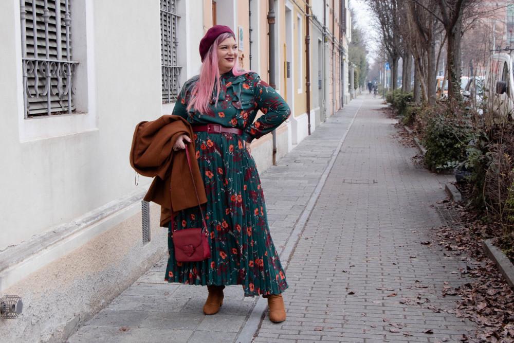 outfit curvy layering per il freddo (10