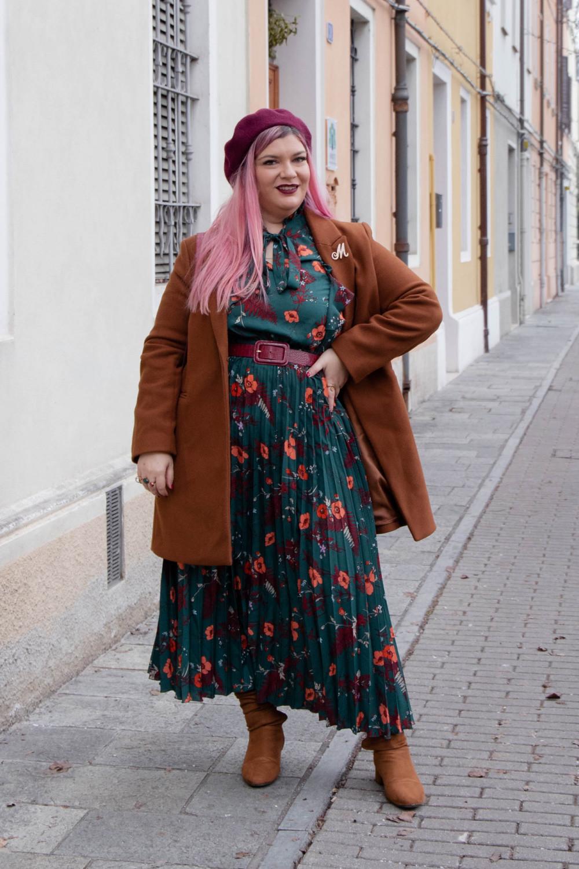 outfit curvy layering per il freddo (4)