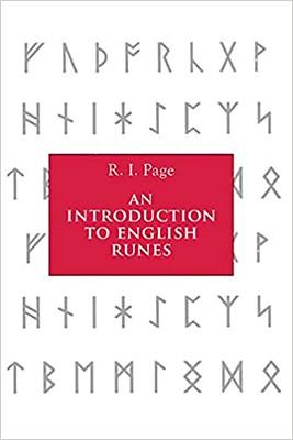 An Introduction to English Runes - Raymond Ian Page