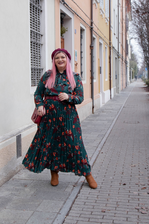 outfit curvy layering per il freddo (7)