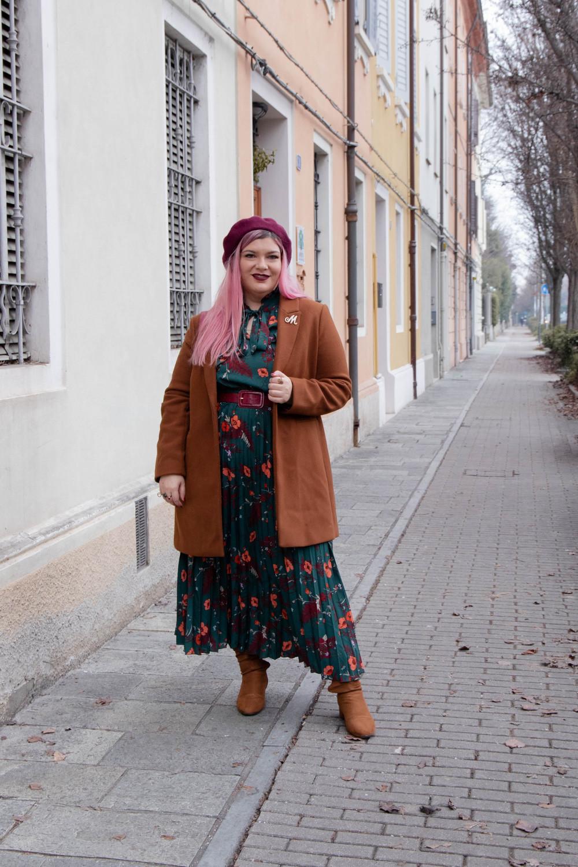outfit curvy layering per il freddo (3)