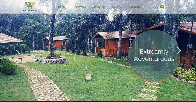 Resorts in Sakleshpur | wildvalley.in