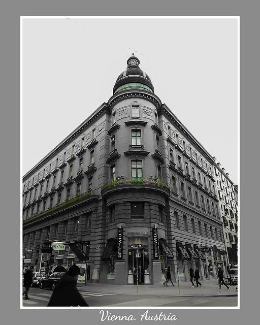 Recuerdos de Vienna