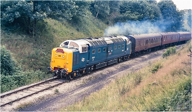 55015. Butterley 1986.