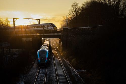 red 801204 azuma leeds transpennine nova class802 photoshop railways trains