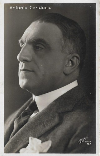 Antonio Gandusio