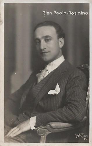 Gian Paolo Rosmino