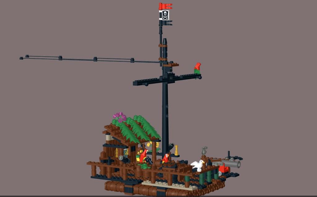 Raft Design
