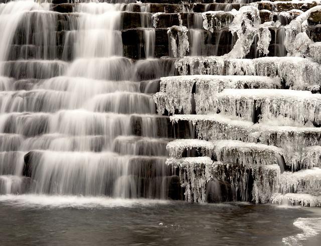 Jones Mill Dam