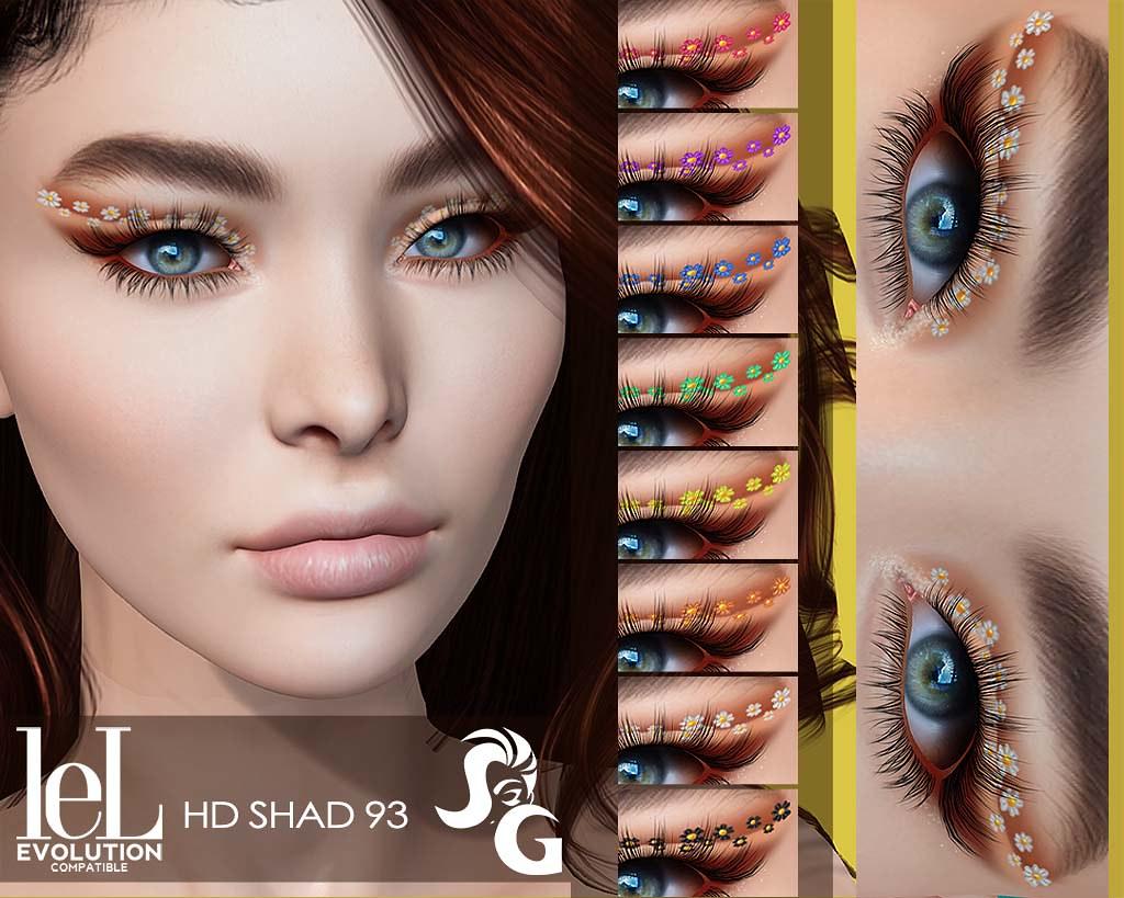 LeL Evolution HD Shadow 93 @ TMR Event