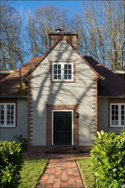 Cottage at the Voorlinden Estate