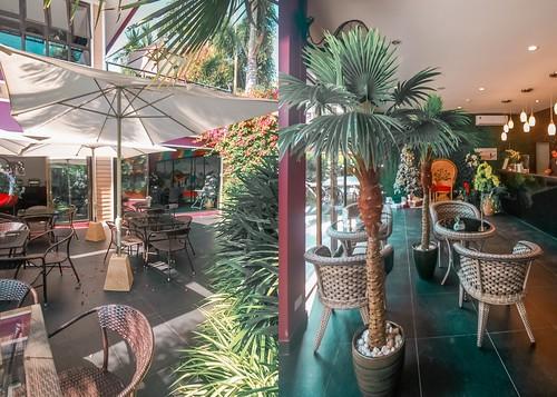 รีวิว Kim-Dee Cafe Bar & Bistro - ถลาง ภูเก็ต