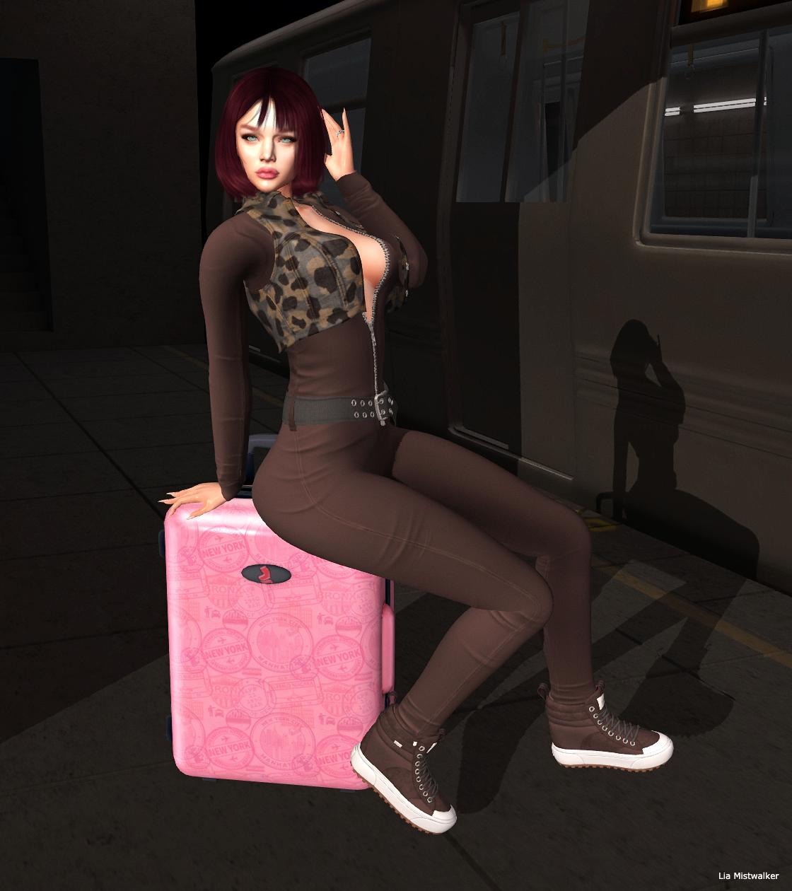 Fashion Therapy # 2055