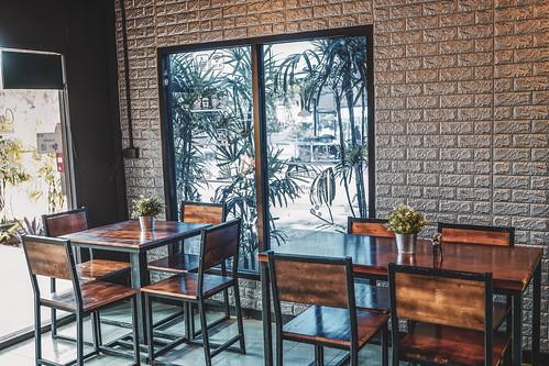 รีวิวร้าน Coffee House Takuapa ตะกั่วป่า พังงา