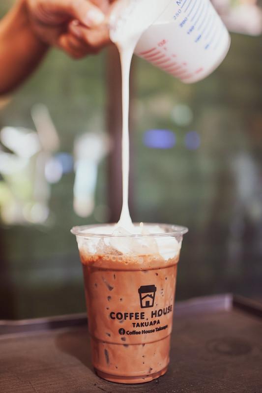 ร้านกาแฟ พังงา