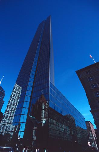 John Hancock Tower (2)