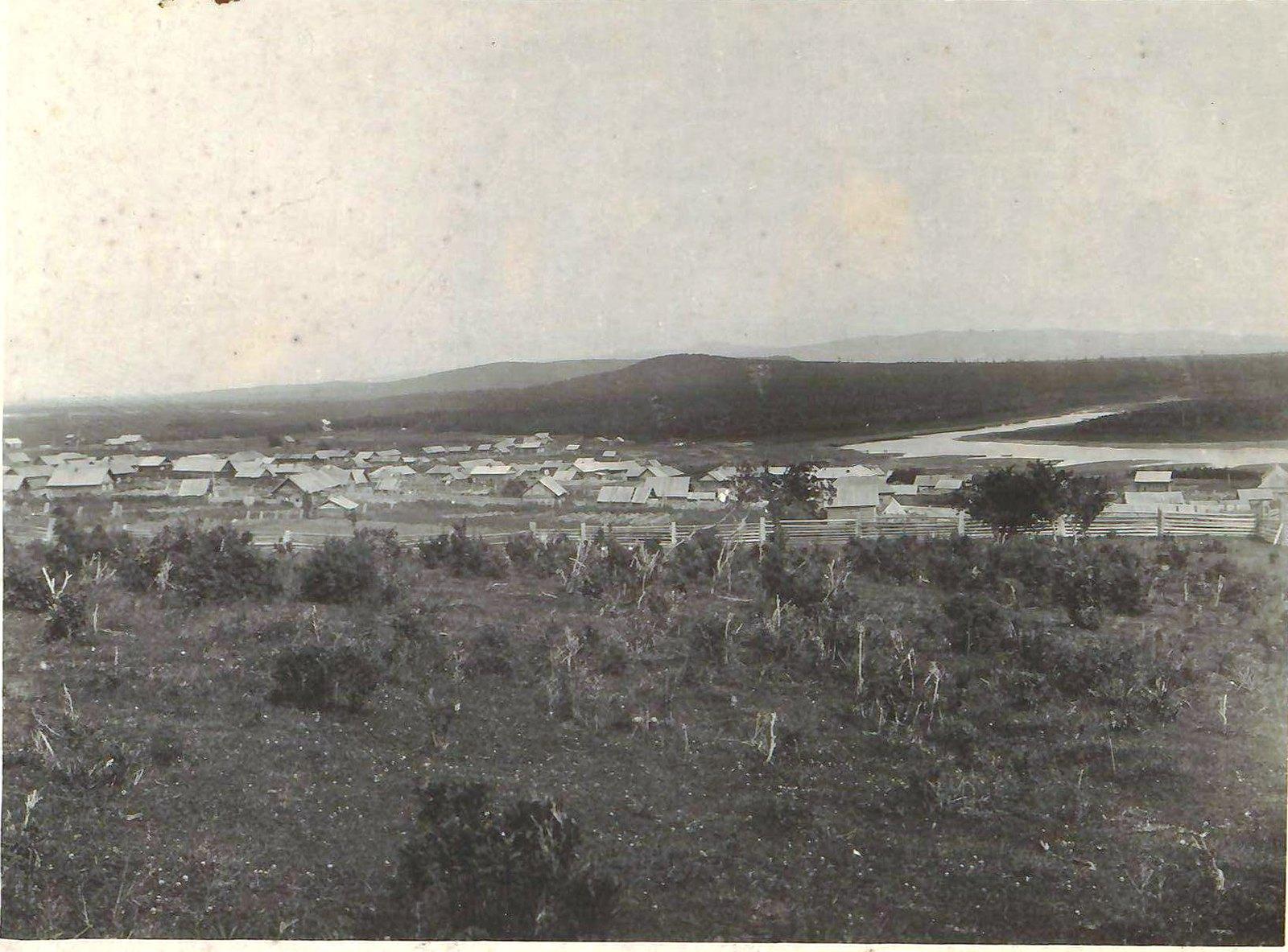 05. Село Марианское