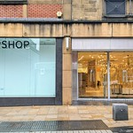 Goodbye Top Shop. Hello Top Shop