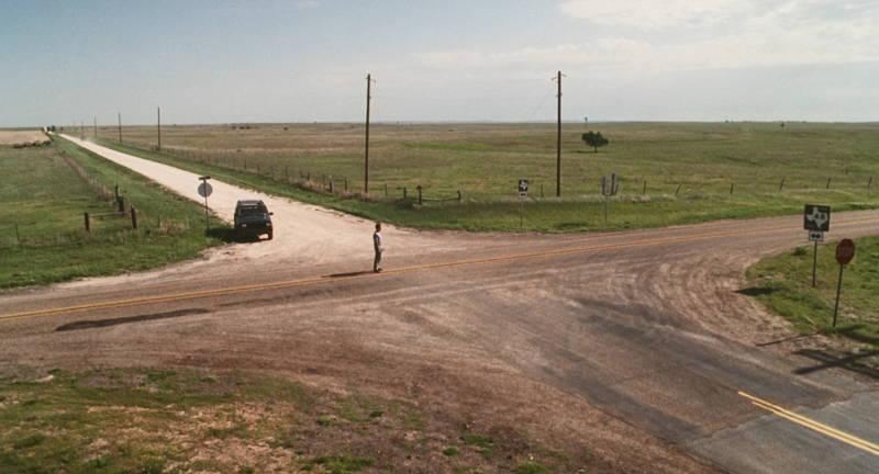 Cast Away Crossroads