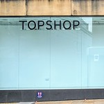 Vacant Top Shop in Preston