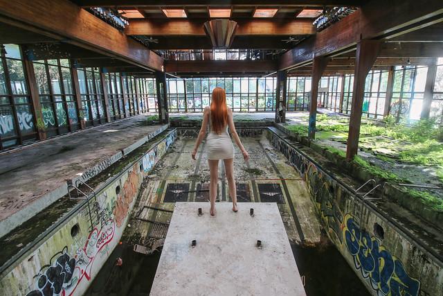 Fifth Element (Grossinger's Resort, Demolished)