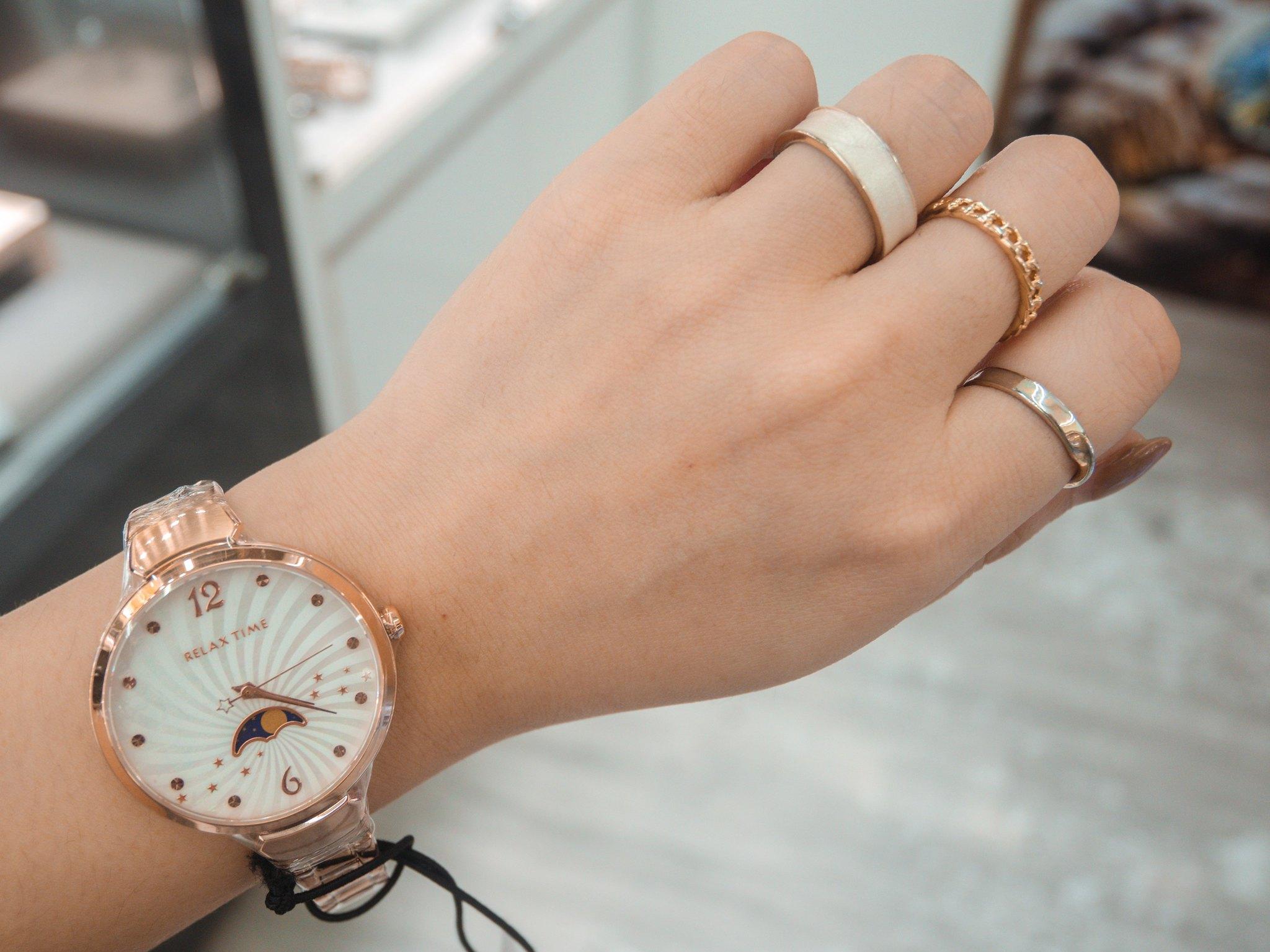 高雄鐘錶專賣店|港都春天鐘錶。全公司貨完整售後服務