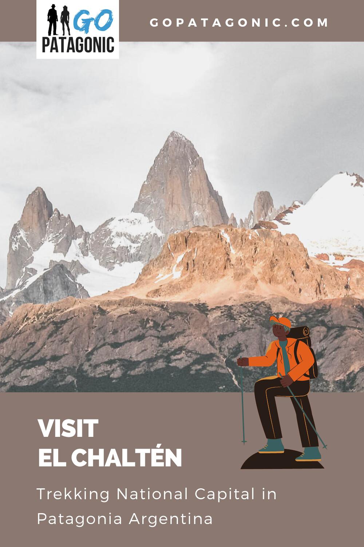 Visit El Chaltén