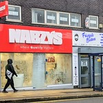 Nabzy's new to Friargate