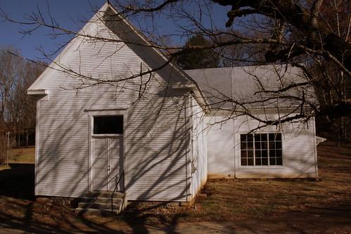 Raus School House