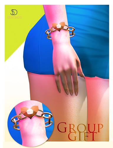 SENTINUS - Group Gift Bracelet