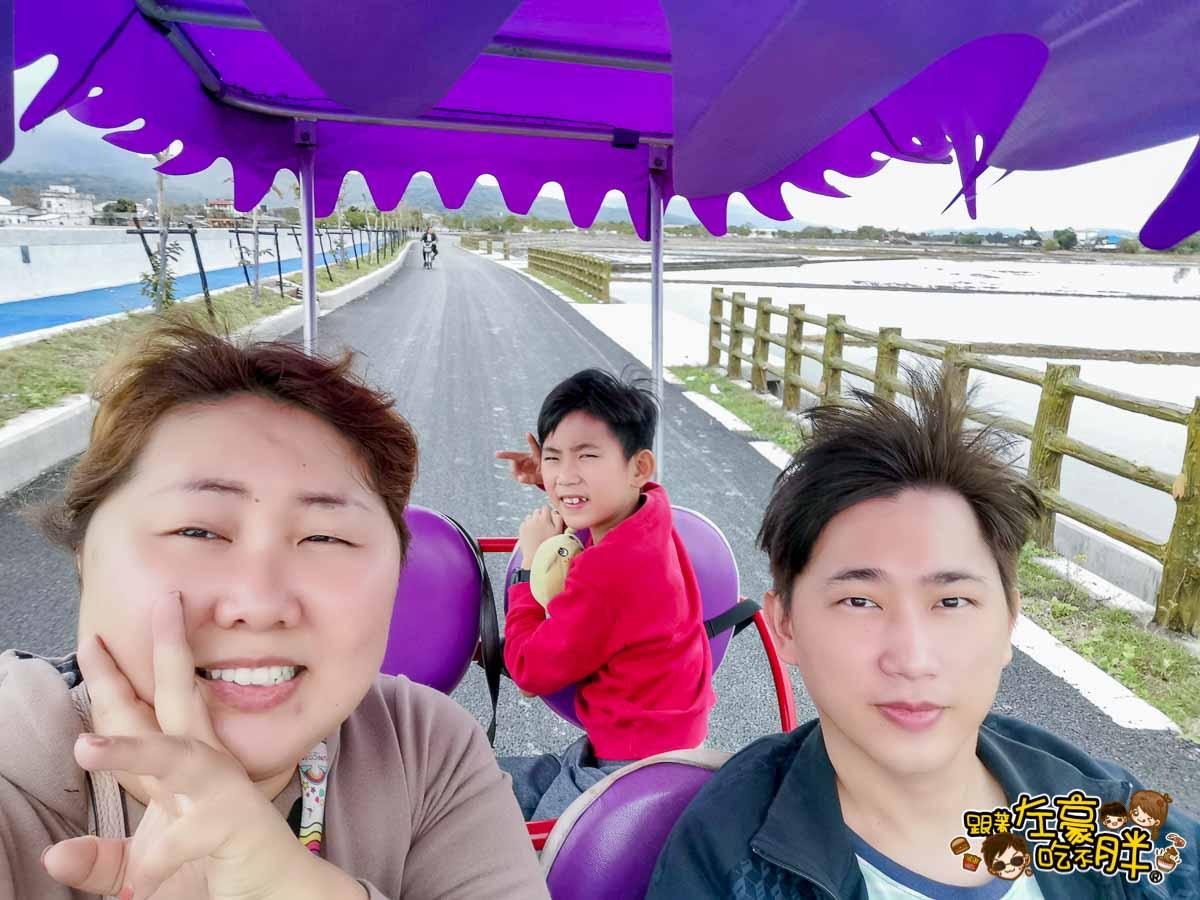 台東關山親水公園 關山腳踏車-19