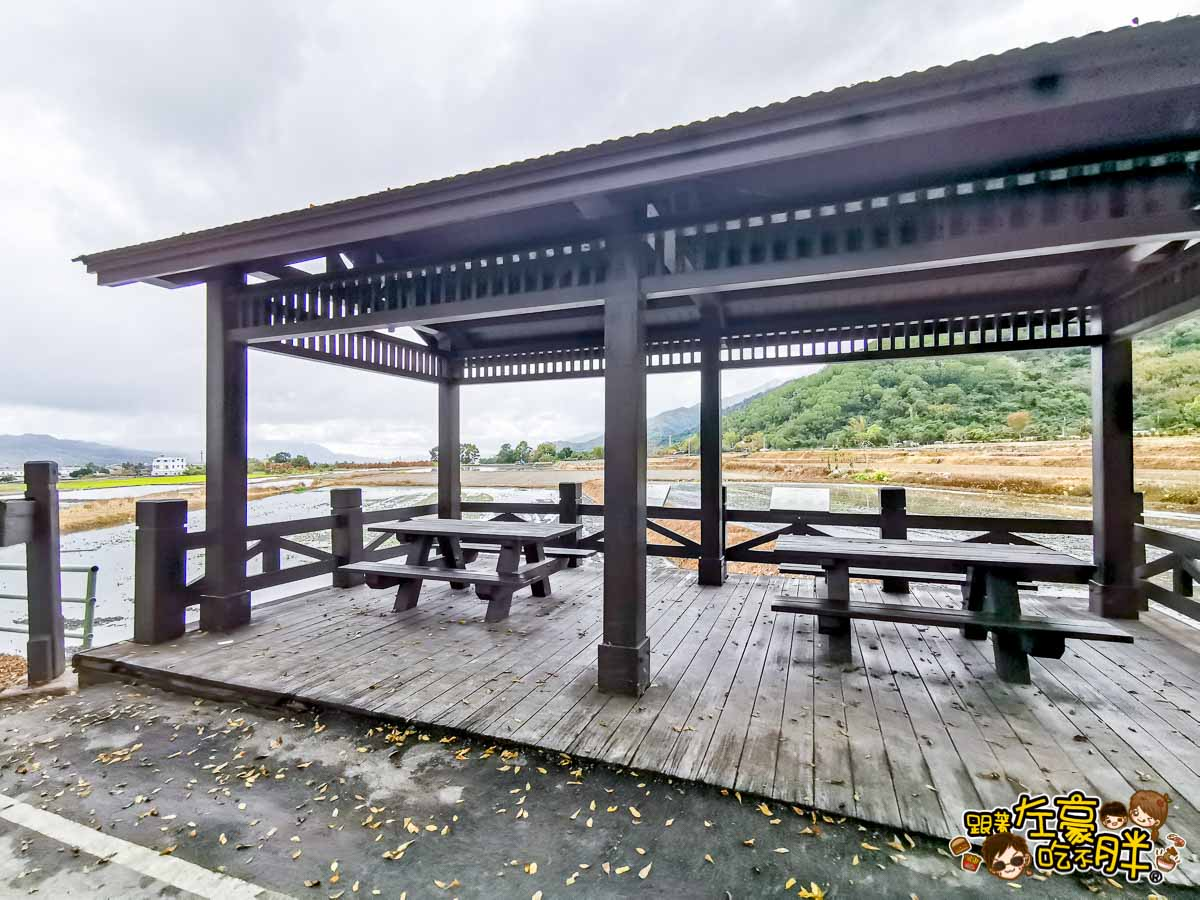 台東關山親水公園 關山腳踏車-26