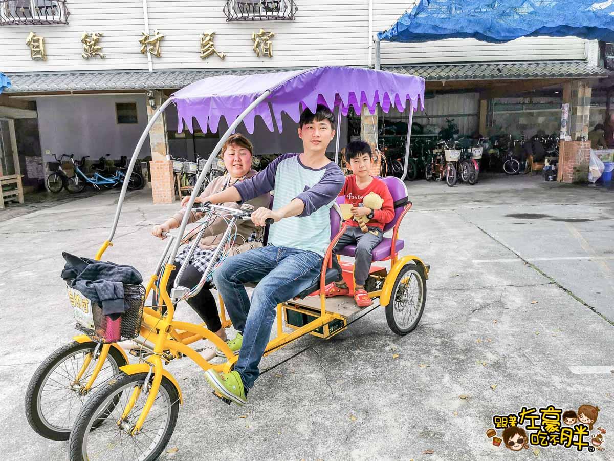 台東關山親水公園 關山腳踏車-9