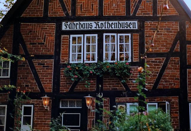 Am Ratzeburget See 1996 (04) Rothrnhusen