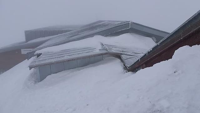 Petzer/ Pec pod Sněžkou