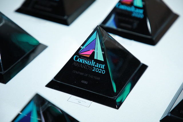 Middle East Consultant Awards 2020