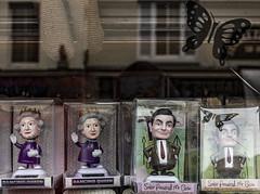 Portobello Road: The Queen and Mr Bean