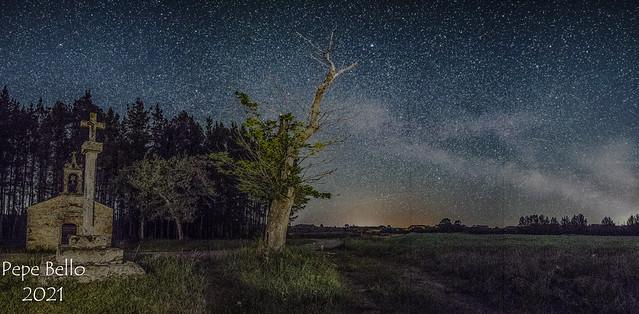 Panorama nocturno