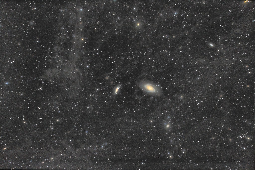 M81 and M82 (Reprise)