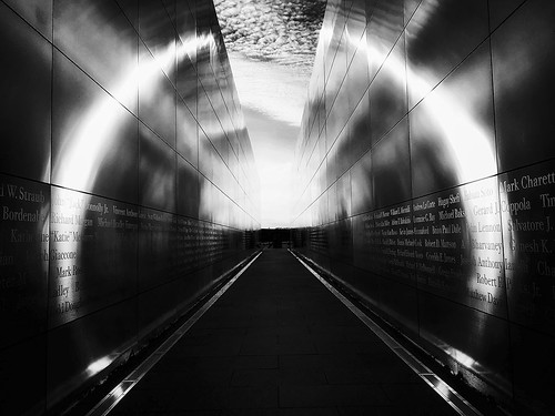Empty Sky 9/11 Memorial in LSP | by ANO07