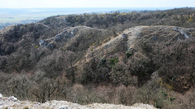 Vértes Mountain, Hungary
