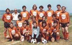 1982 – Eröffnungsspiel